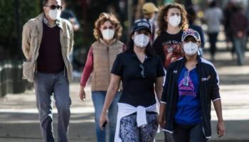 México reporta 2 millones 264 mil 524 casos estimados de COVID-19 y 183 mil 692 fallecidos