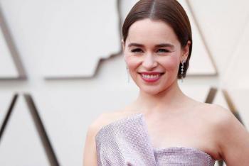 Emilia Clarke sustituiría a Amber Heard en Aquaman 2