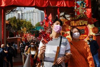 Divorcio histórico en China; hombre pagará miles de yuanes a su exesposa por tareas domésticas