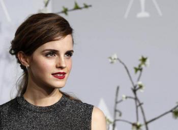 Aseguran que Emma Watson dejará la actuación