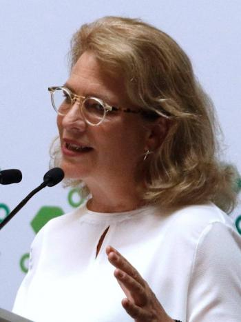 Propone AMLO a Josefa González-Blanco como embajadora en Reino Unido