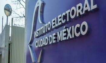 Modifica IECM conformación de Consejo Distrital en Iztapalapa