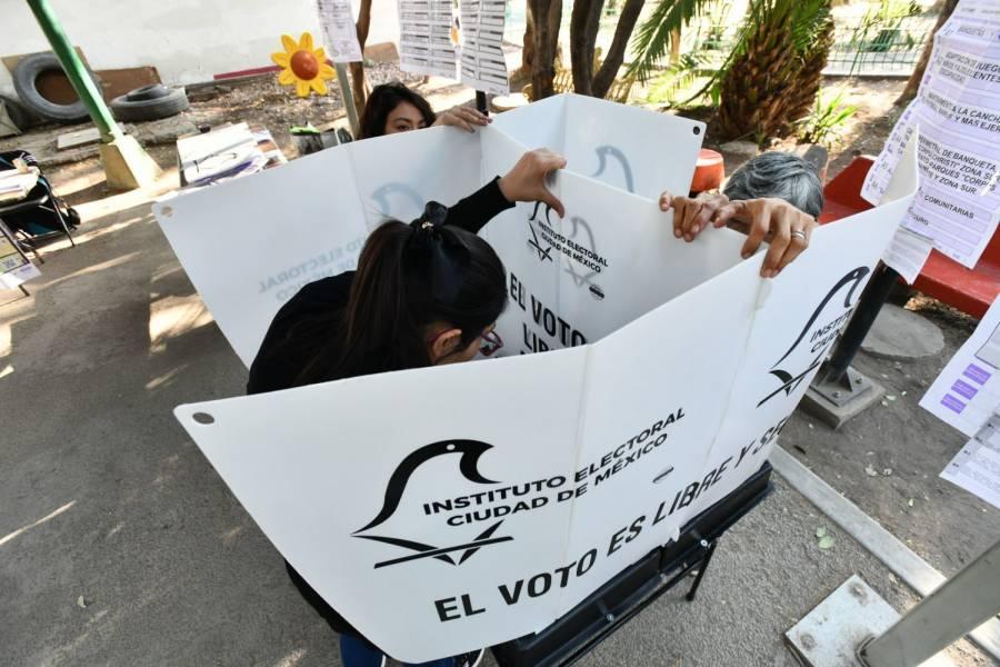 IECM aprueba lineamientos para candidaturas migrantes