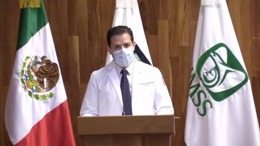 IMSS y la pandemia en Sonora