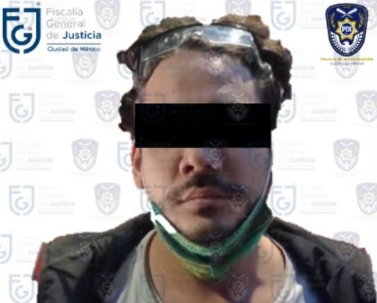 Juez vincula a proceso a Rix, acusado de abuso sexual contra Nath Campos
