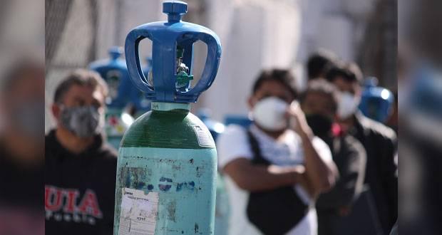 Se necesitan 1,600 mdd para  enfrentar escasez de oxígeno: ONU