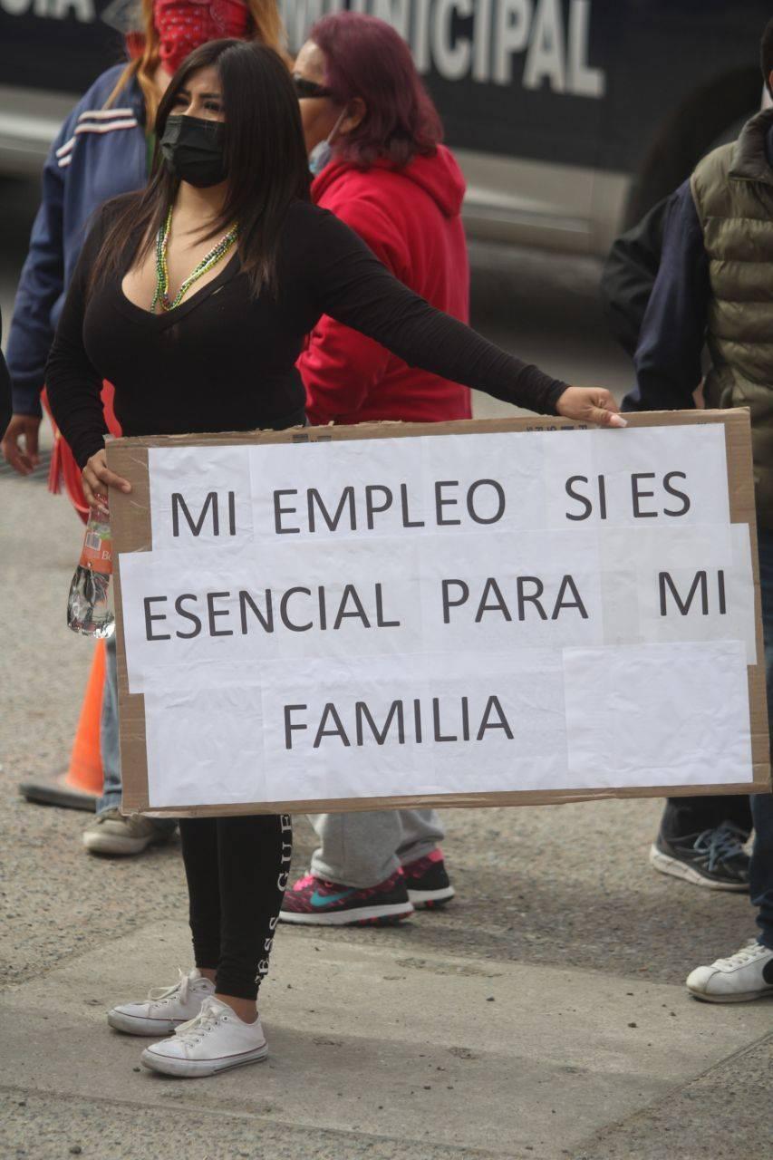 75.8% de desempleados por  Covid recuperaron su trabajo: Inegi