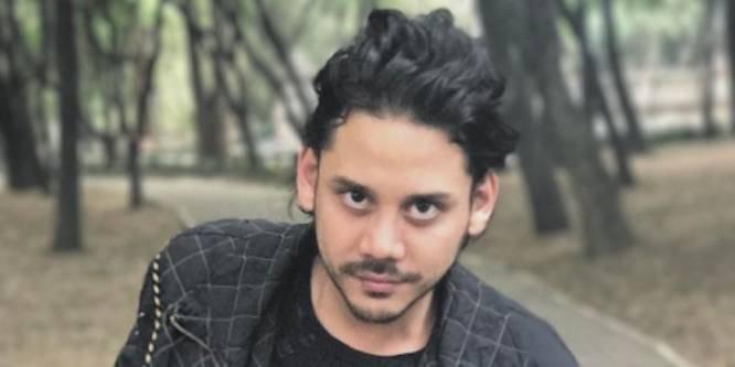 """Detienen al youtuber """"Rix"""", acusado de tentativa de violación contra Nath Campos"""