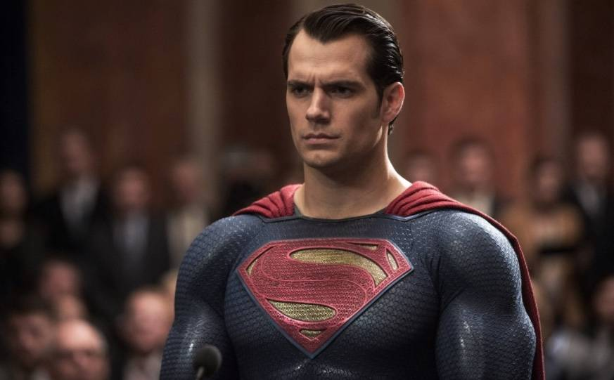 Warner Bros y JJ Abrams se unen para nueva cinta de Superman