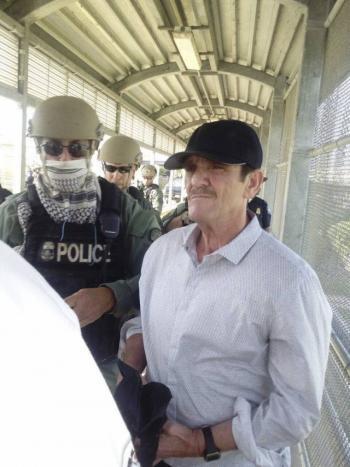 Moviliza a gobiernos falsa liberación de El Guero Palma