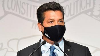 FGR presenta expedientes para probar desafuero contra García Cabeza de Vaca