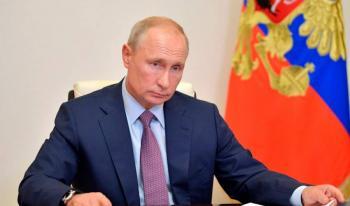 Rusia condena bombardeo de EU en Siria contra bases militares