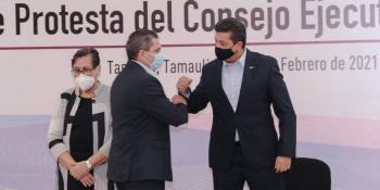 """""""Suerte"""" de Cabeza de Vaca se decidirá en Congreso local"""