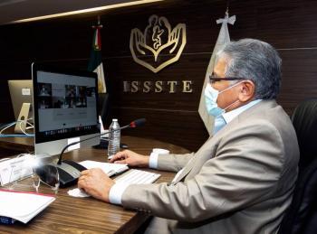 SNTE, ISSSTE y Secretaría de Hacienda atenderán juntos a jubilados