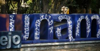 Recuperan instalaciones del CCH Vallejo; documentan daños