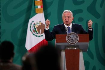 Por incremento de violencia AMLO enviará a ejercito y Guardia Nacional a Zacatecas