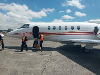 Guatemala retiene avión de expresidente panameño Martinelli