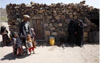 Hambre en Yemen, más letal que Covid