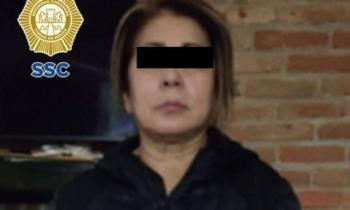 Madre de El Lunares fue detenida