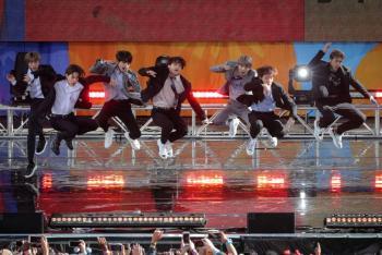 ¿El fin del K-Pop en Spotify?