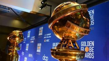 Globos de Oro pasan a la historia en ceremonia virtual