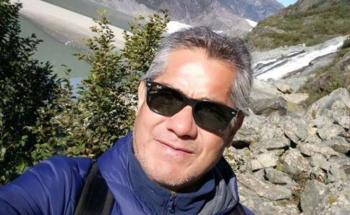 Muere el periodista deportivo Gerardo Valtierra, víctima de COVID-19