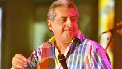 Muere Jorge Oñate, El Rey Vallenato