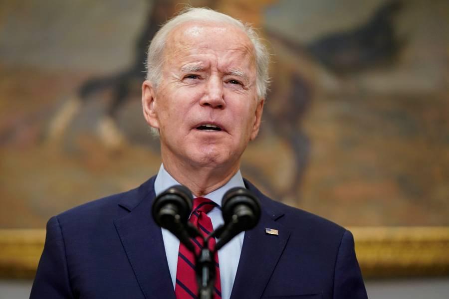 Biden no considera compartir vacunas con México, asegura la Casa Blanca