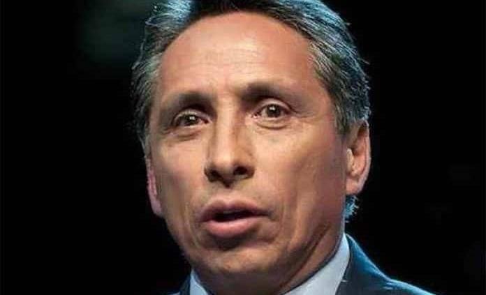 Renuncia Manuel Negrete al cargo de Alcalde en Coyoacán