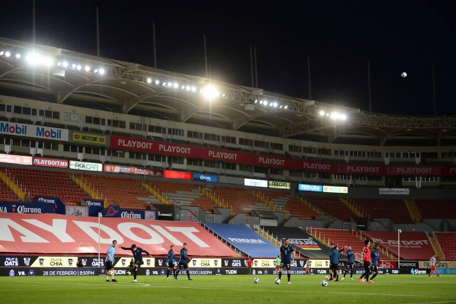 Estadio Victoria recibirá a la afición
