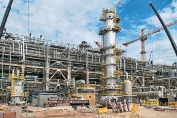 Braskem anuncia reinicio de suministro de gas en México