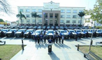 Tamaulipas mantiene estabilidad en materia de seguridad: SESNSP