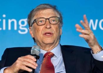 Regreso a la normalidad sería hasta 2022, considera Bill Gates