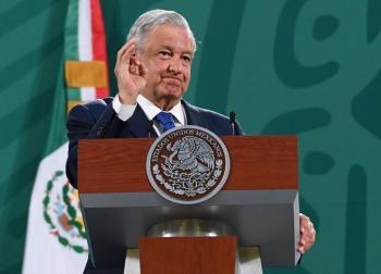 Se suman 25 gobernadores al acuerdo a favor de la democracia: AMLO