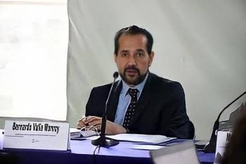Garantiza IECM voto seguro el 6 de junio en la CDMX