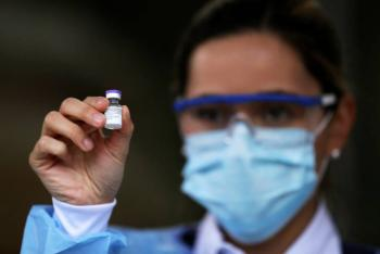 Colombia, primer país en América en recibir vacunas de COVAX