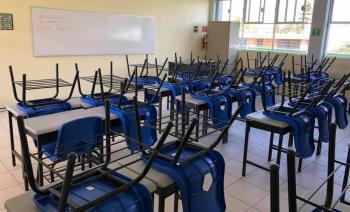 Reitera la SEP que aún no hay regreso a clases presenciales