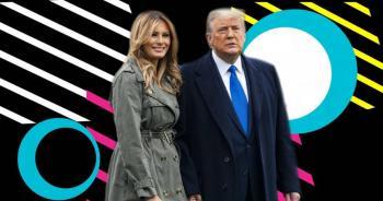 Donald Trump y su esposa se vacunaron contra Covid antes de dejar la Casa Blanca: NYT