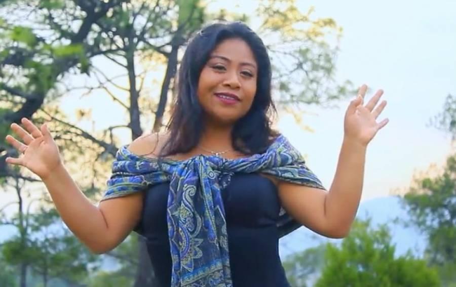"""Edith Aparicio, hermana de Yalitza, irá por diputación federal con alianza """"Va por México"""""""