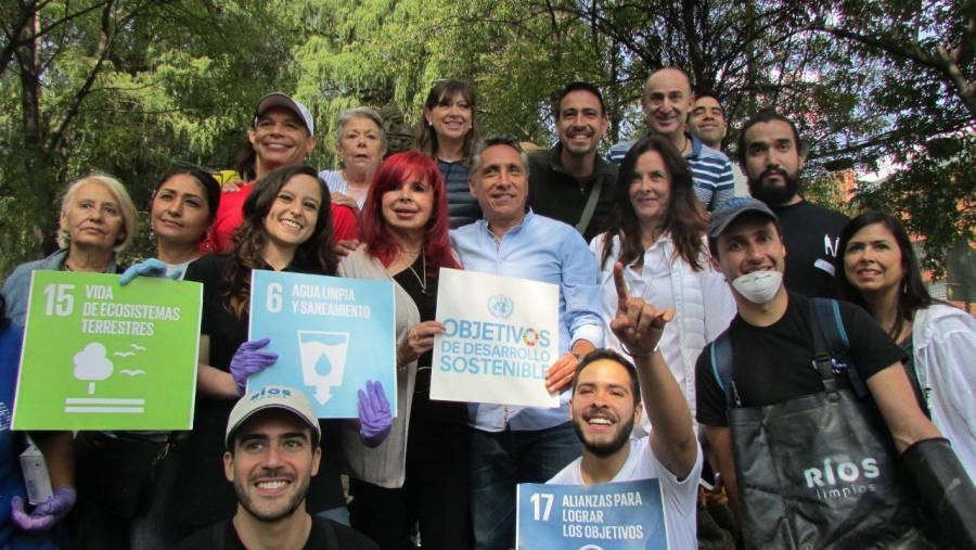 Congreso CDMX aprueba licencia definitiva para Sansores y Negrete