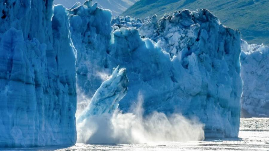 Se quedará sin hielo el océano Ártico en unos años: estudio