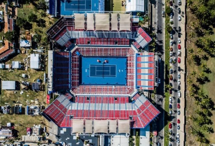 Abierto Mexicano de Tenis tendrá público