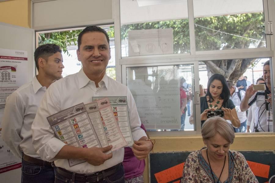 Por lavado de dinero, ordenan detención del exgobernador de Nayarit, Roberto Sandoval