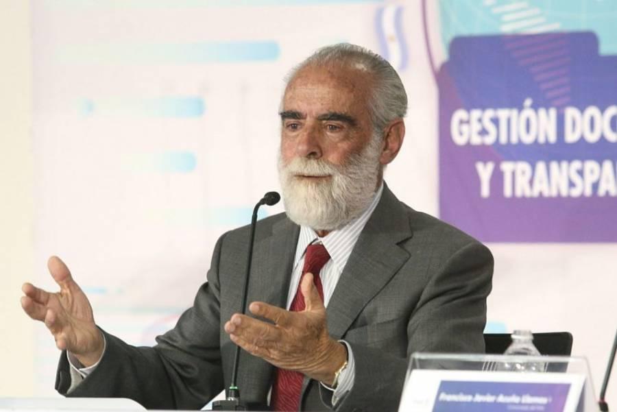Diego Fernández de Cevallos se estrena en redes sociales; busca acercarse a los jóvenes
