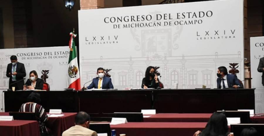 Aprueban en Michoacán Ley de Menstruación Digna