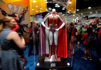Comic-Con de San Diego será online por segunda ocasión