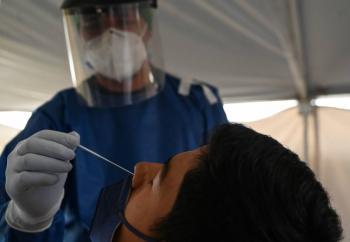 México reporta 2 millones 291 mil 883 casos estimados de COVID-19 y 187 mil 187 fallecidos