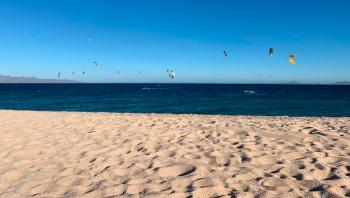 Permanecerán cerradas playas de Baja California Sur en Semana Santa