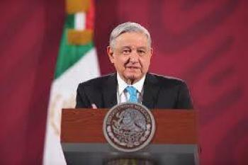 AMLO ordena enviar más elementos de la GN a Jalisco