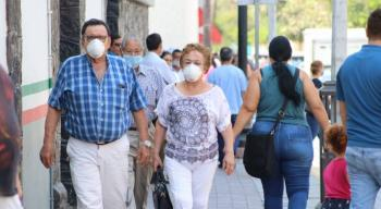 ALERTA INER SOBRE NUEVA OLA DE CONTAGIOS POR COVID EN MEXICO